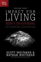IMPACT FOR LIVE MENS DEVOTIONAL