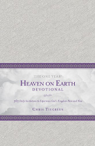 THE ONE YEAR HEAVEN AND HELL DEVOTIONAL
