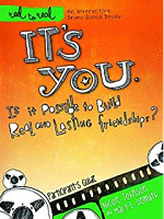 ITS YOU DVD + PARTICIPANTS GUIDE
