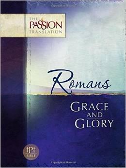 ROMANS PASSION TRANSLATION