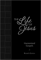 THE LIFE OF JESUS GIFT EDITION