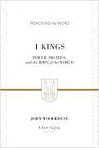 1 KINGS PREACHING THE WORD