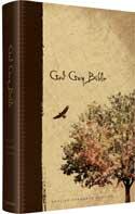 ESV GOD GUY BIBLE HB