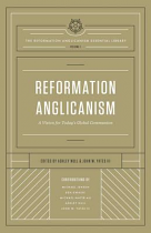 REFORMATION ANGLICANISM HB