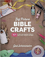 BIG PICTURE BIBLE CRAFTS