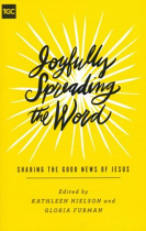 JOYFULLY SPREADING THE WORLD