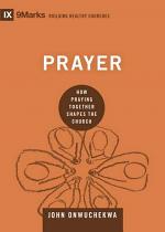 PRAYER 9 MARKS HB