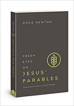 FRESH EYES ON JESUS PARABLES