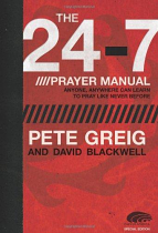 24 7 PRAYER MANUAL