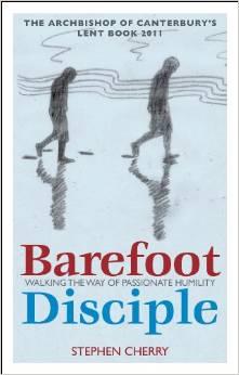 BAREFOOT DISCIPLE