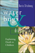 WATERBUGS AND DRAGONFLIES HB