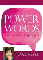 POWER WORDS HB