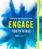 NIV ENGAGE YOUTH BIBLE