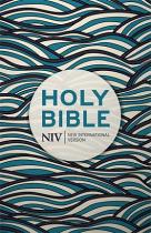 NIV MASS MARKET BIBLE HODDER CLASSIC PB