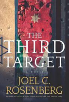 THE THIRD TARGET