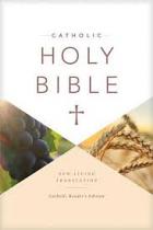 NLT CATHOLIC BIBLE HB