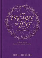 THE PROMISE OF LENT DEVOTIONAL HB