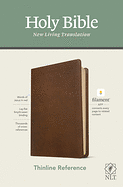 NLT THINLINE REFERENCE BIBLE FILAMENT EDITION
