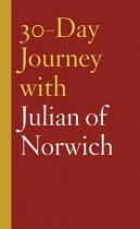 0 DAY JOURNEY WITH JULIAN OF NORWICH HB