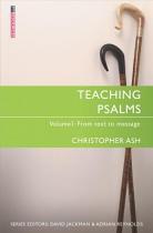 TEACHING PSALMS VOLUME 1
