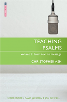 TEACHING PSALMS
