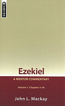 EZEKIEL VOLUME 1