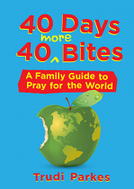 40 DAYS 40 MORE BITES