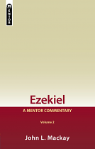 EZEKIEL VOLUME 2