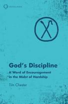 GOD'S DISCIPLINE