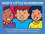 GODS LITTLE GUIDEBOOK HB