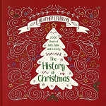 THE HISTORY OF CHRISTMAS HB
