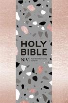 NIV POCKET BIBLE WITH ZIP