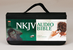 NKJV AUDIO BIBLE CD