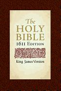 KJV BIBLE 1611 EDITION HB
