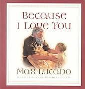 BECAUSE I LOVE YOU BOARD BOOK