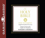 ESV NEW TESTAMENT CD