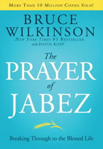 PRAYER OF JABEZ ANIVERSARY EDITION HB
