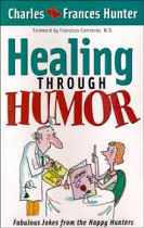 HEALING THROUGH HUMOUR