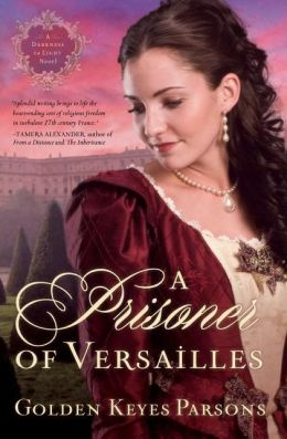 A PRISONER OF VERSAILLES