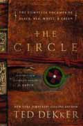 THE CIRCLE COMPLETE HB