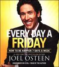 EVERY DAY A FRIDAY AUDIO BOOK
