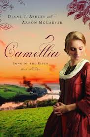 CAMELLIA SONG OF THE RIVER