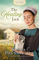 THE HEALING JAR PRAYER JARS BOOK 3