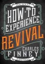 HOW TO EXPERIENCE REVIVAL JOURNAL EDITIO