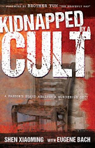 KIDNAPPED BY A CULT
