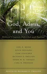 GOD ADAM AND YOU