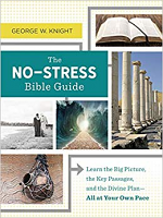 THE NO STRESS BIBLE GUIDE