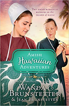AMISH HAWAIIAN ADVENTURES