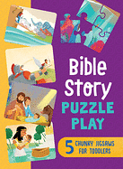 BIBLE STORY PUZZLE PLAY