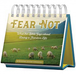FEAR NOT PERPETUAL CALENDAR